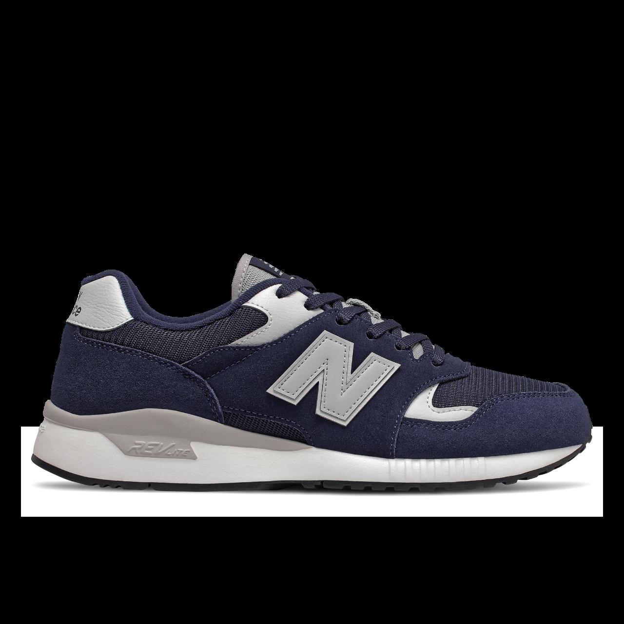 New Balance 570 BNE Sneaker men blue