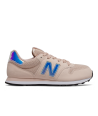 New Balance 500 HGY Sneaker donna rosa blu