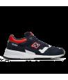 New Balance 1530 NWR Sneaker uomo  blu rosso