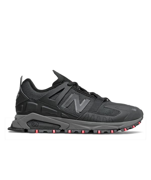 New Balance MSXRCTWB Sneaker uomo black