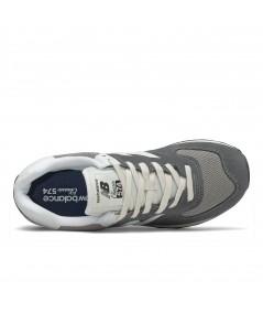 New Balance 574 HD2 sneaker uomo grigio
