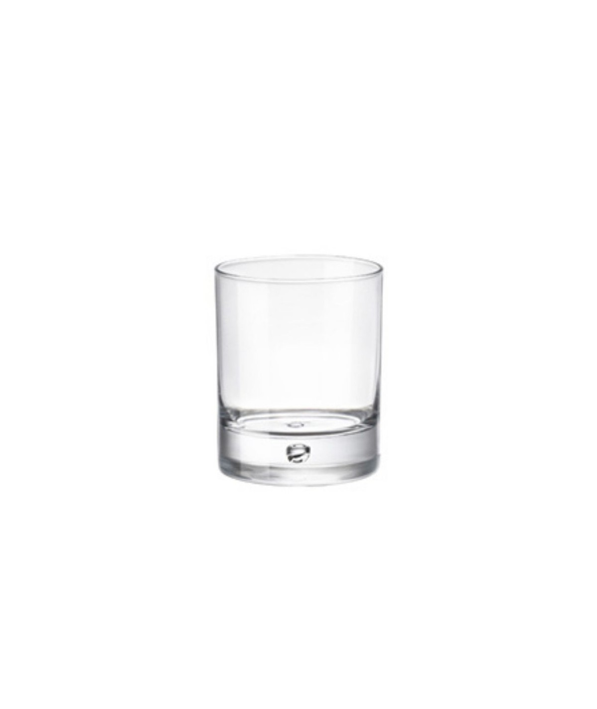 Bicchiere in vetro Juice set 6 pezzi - Bormioli
