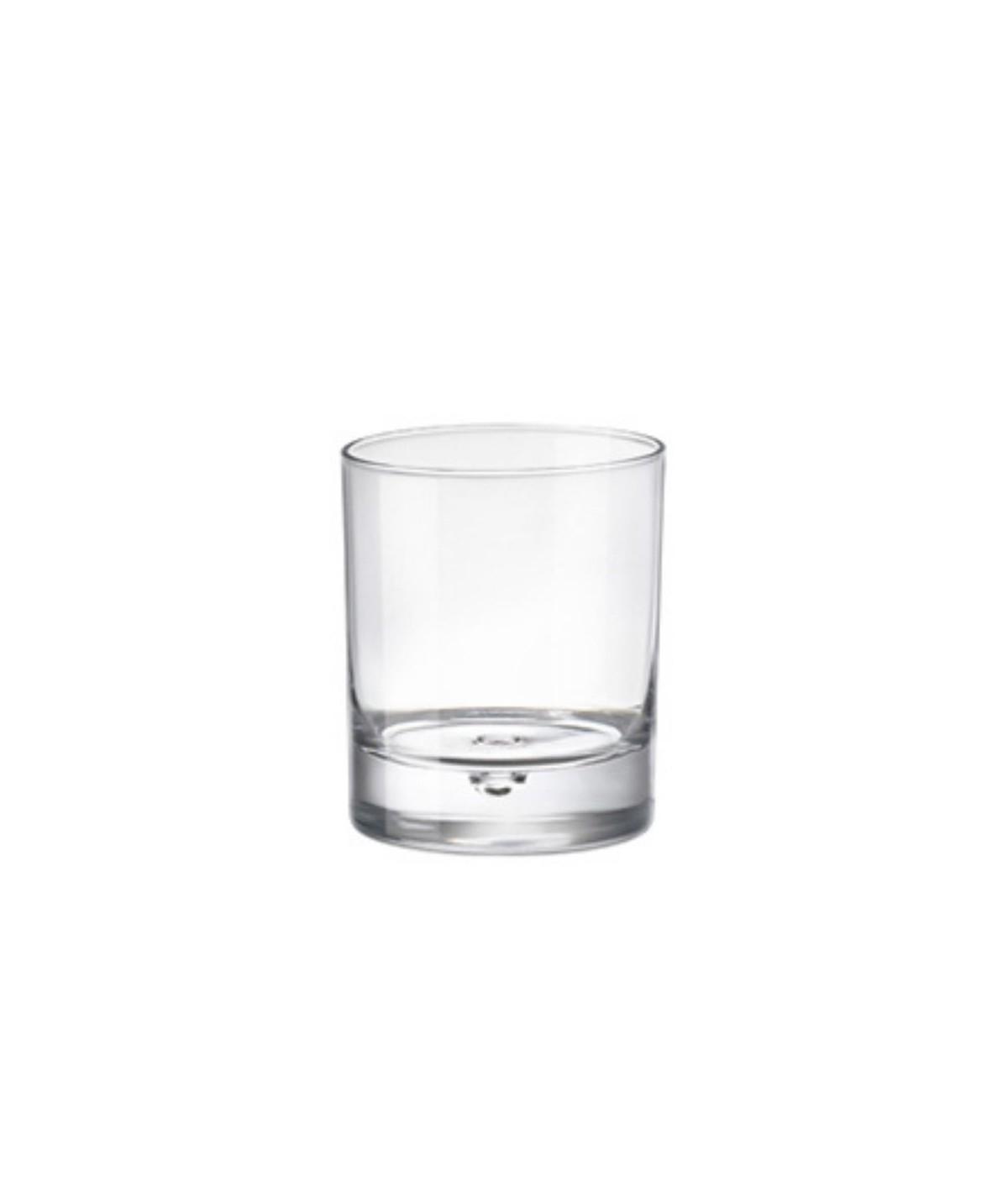 Bicchieri da Wisky in vetro...