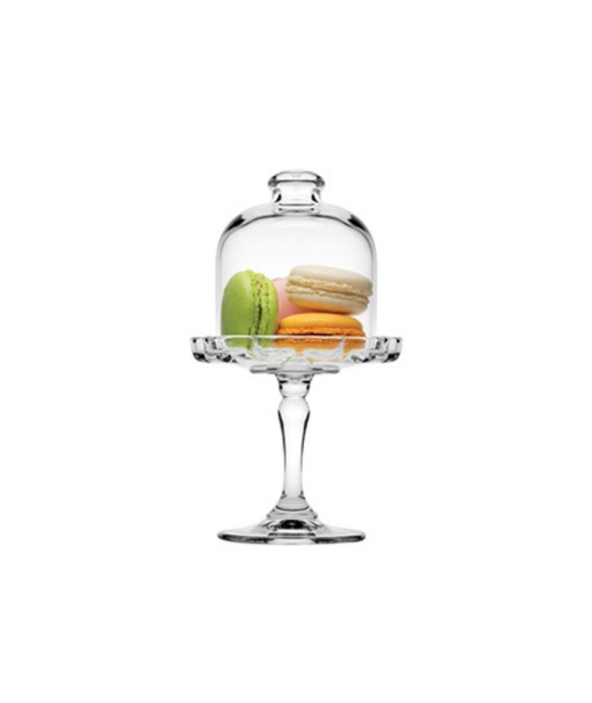 Alzata mini in vetro Patisserie set da 1 pezzo - Pasabahce