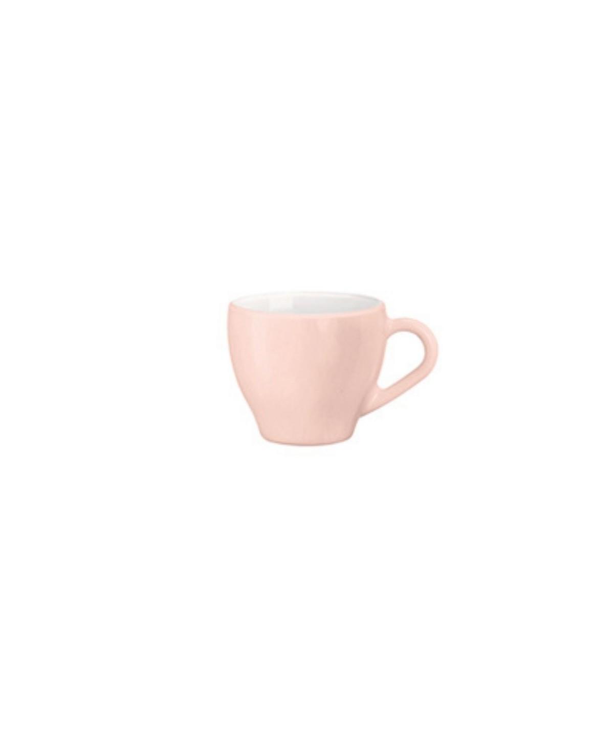 Tazzine da caffè  rosa...