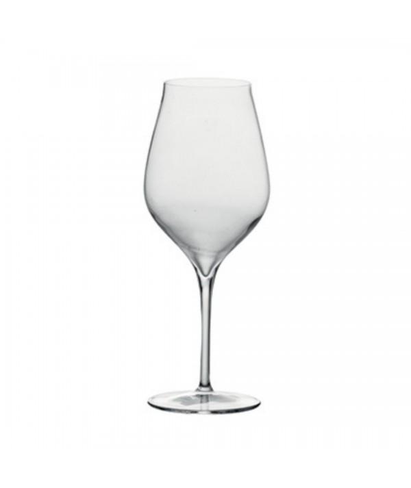 Calici da aperitivo in vetro trasparente - Bormioli