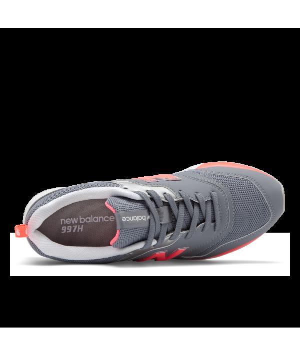 New Balance CW 997 HFD Sneaker donna grigio rosa