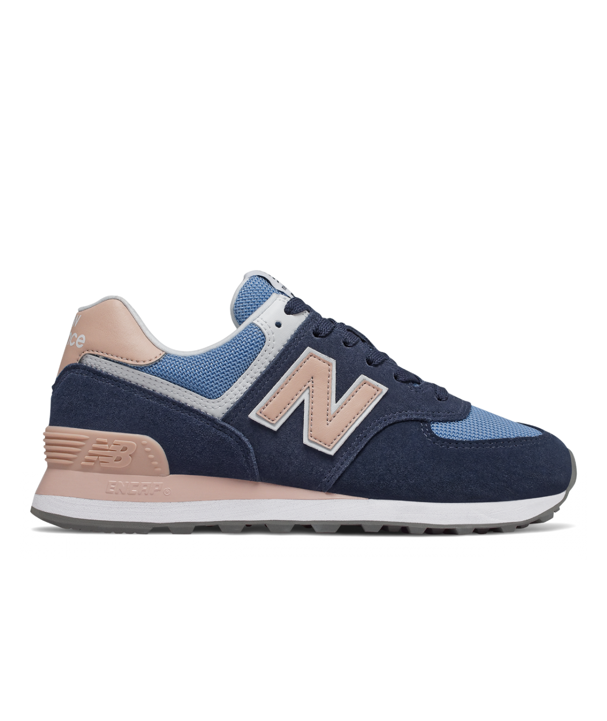 Buy New Balance 574 WND Sneaker damen blau rosa