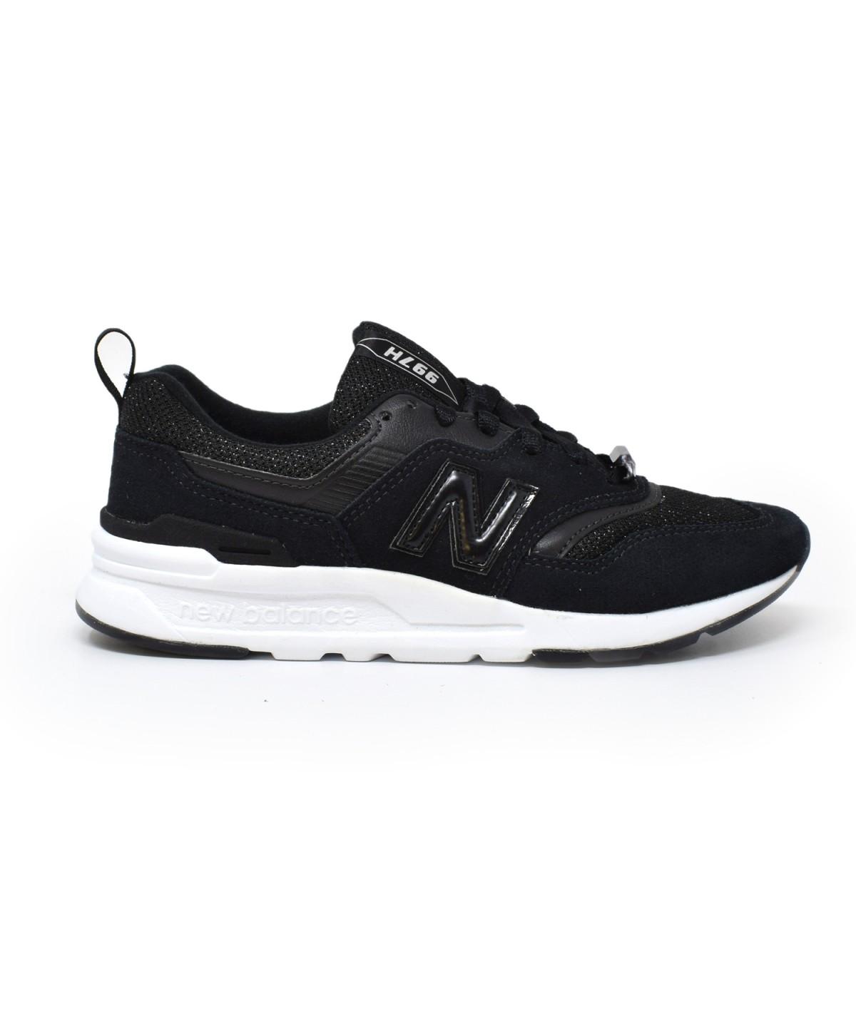 Buy New Balance 997 HJB Sneaker women black white
