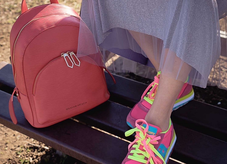Ecco il look giusto per abbinare le sneakers da donna